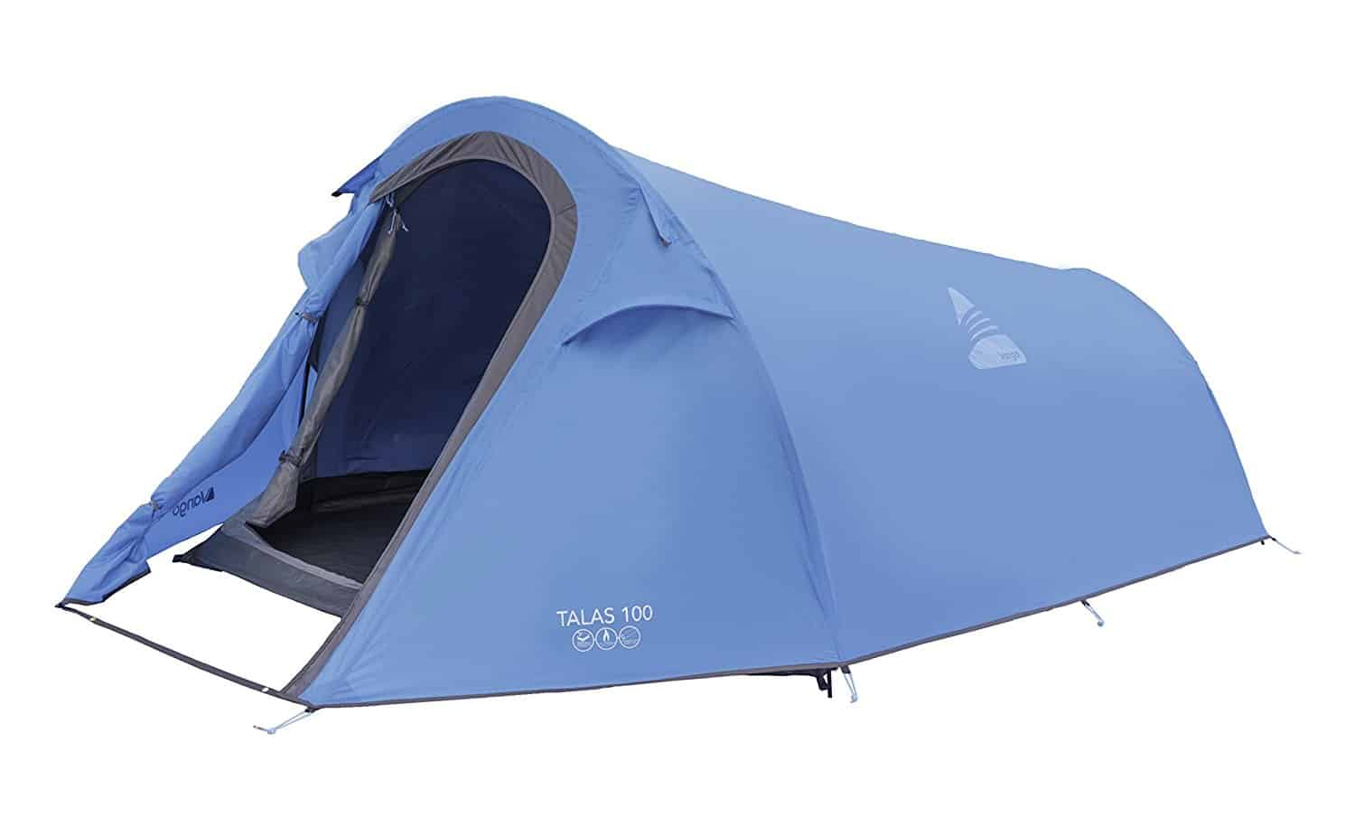 Cheap One-Man Tent – Vango