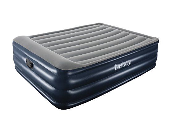 Best Camping Mattress for Bad Backs – Bestway Airbeds