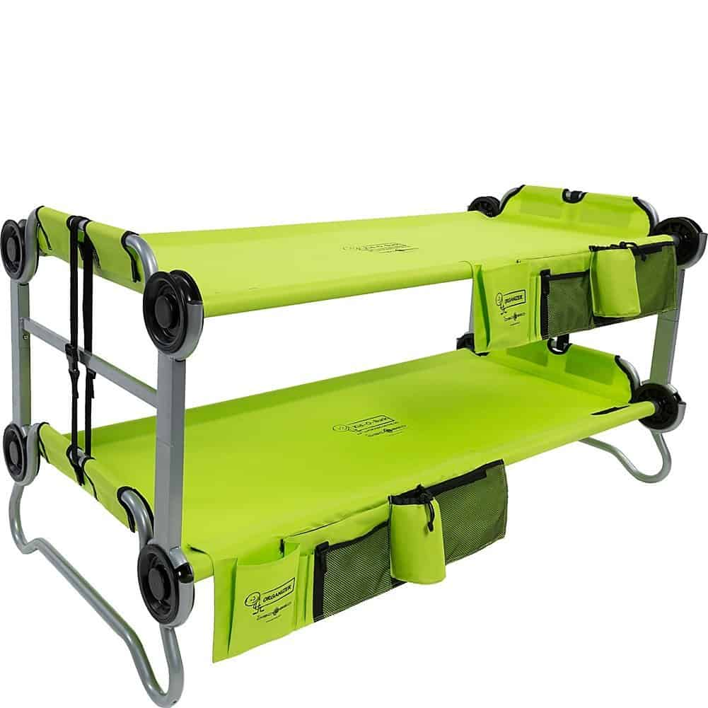 Best Portable Camping Bunk Beds – Kid-O-Bunk