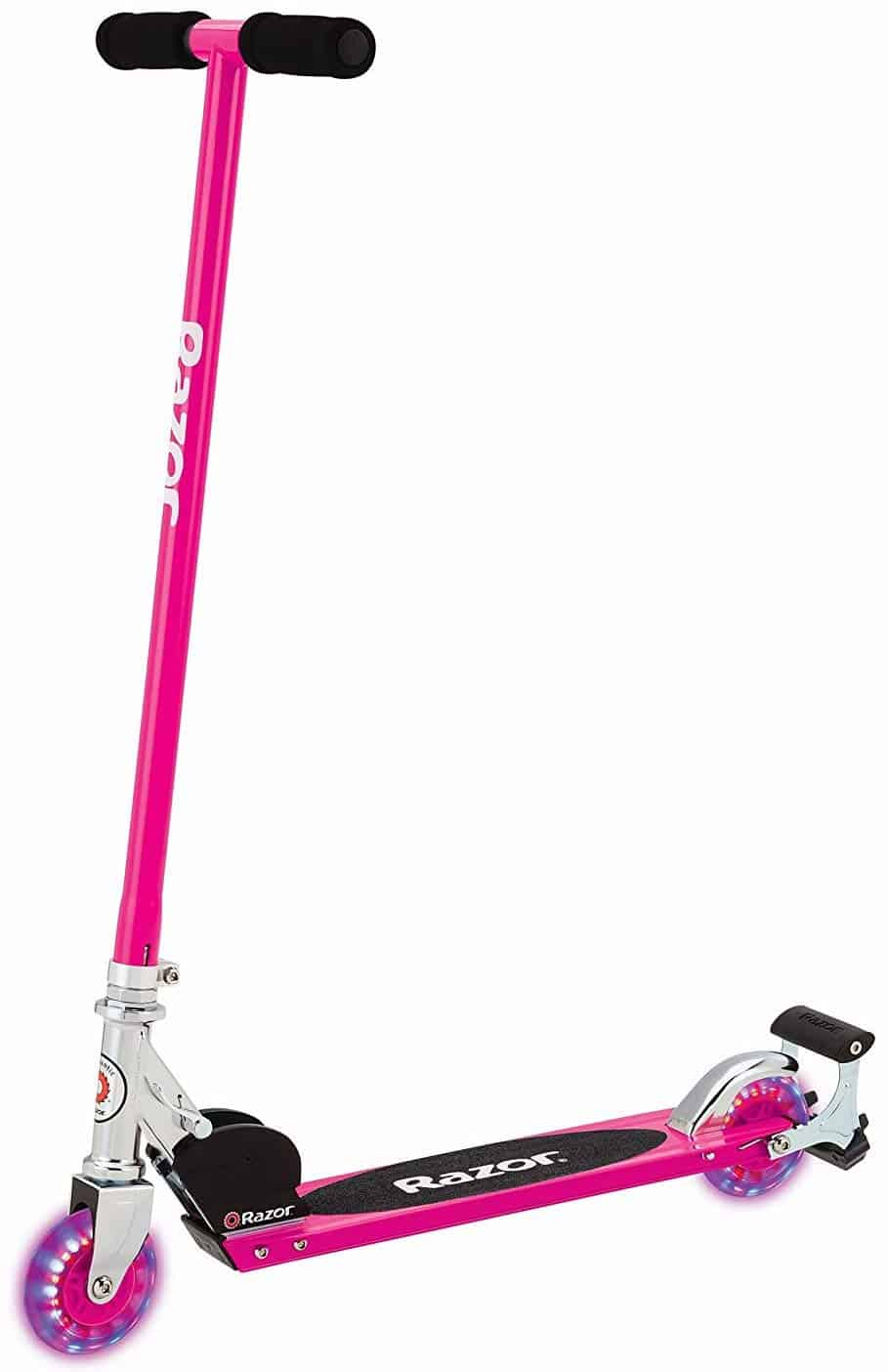 Best Electric Scooter for Kids - Razor