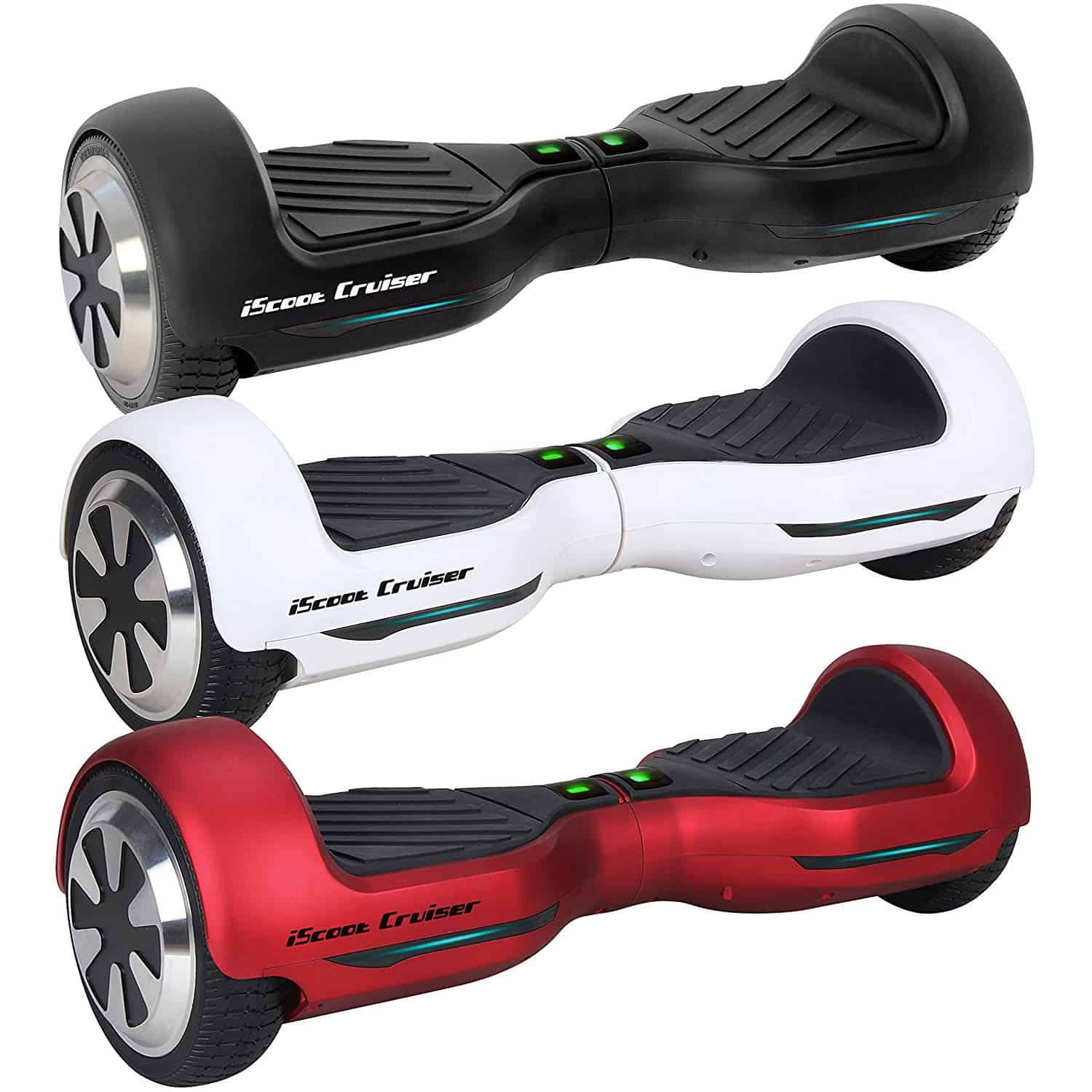 Best Hoverboard Under £200 – iScoot