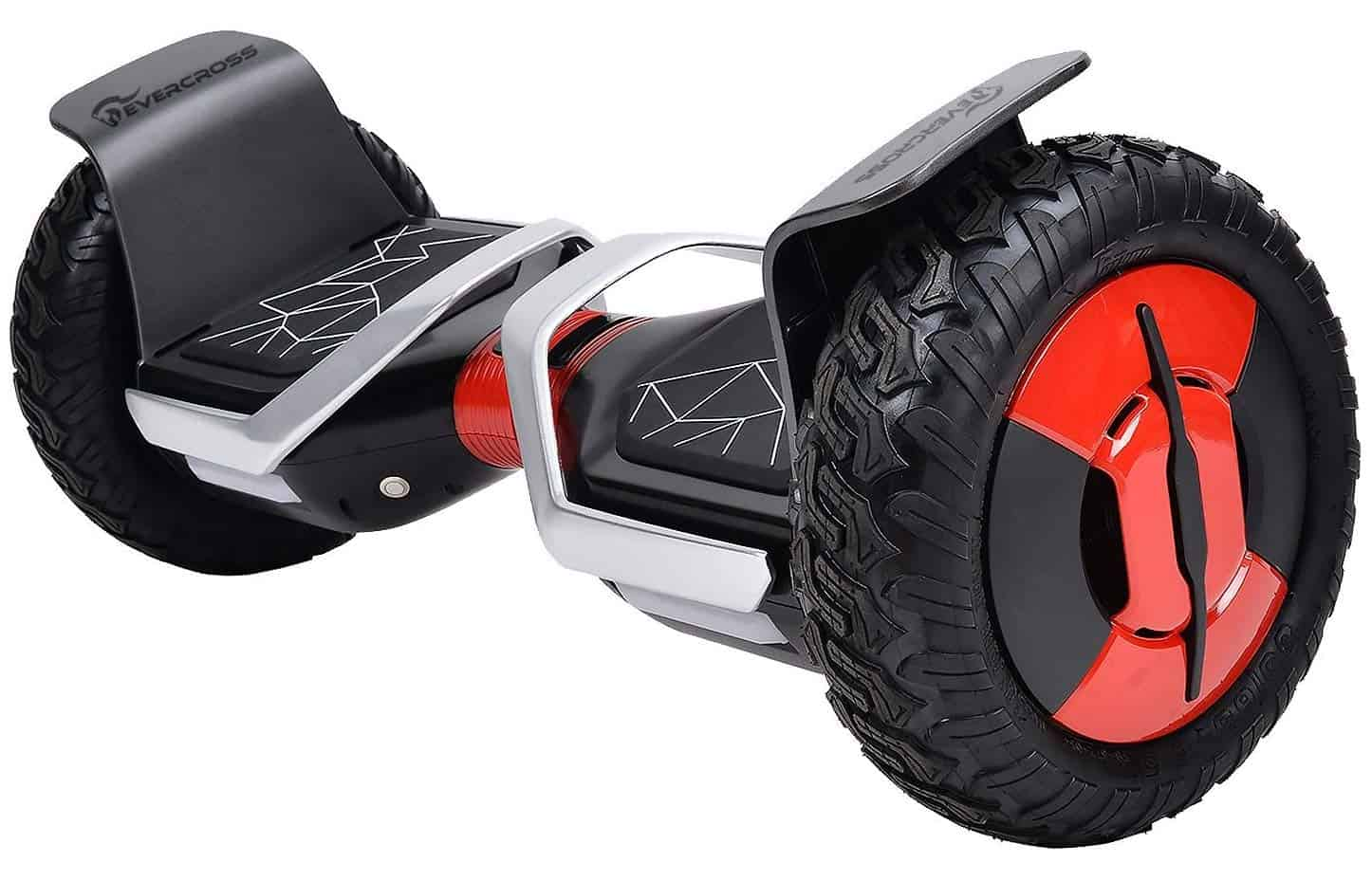 Best Hoverboard for Off-Road Use – EVERCROSS