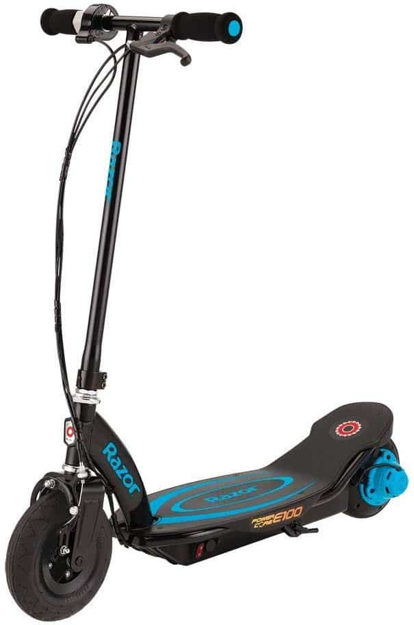 Best Retro Scooter - Razor