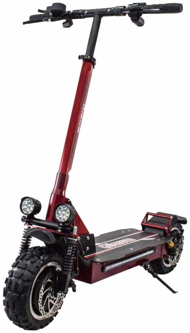 Best Electric Scooters Uk Ultimate Guide Review