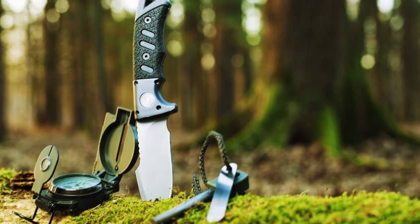 9 Crucial Things you Need for Wilderness Survival