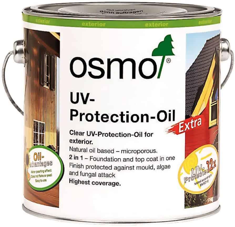 osmo uv decking oil