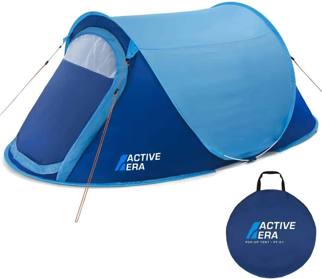 Active Era® Large 2 Person Pop Up Tent