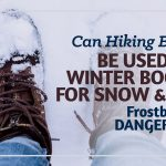 Can-Hiking-Boots-Be-Used-As-Winter-Boots-For-Snow-Ice